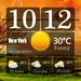 Amazing Weathers HD