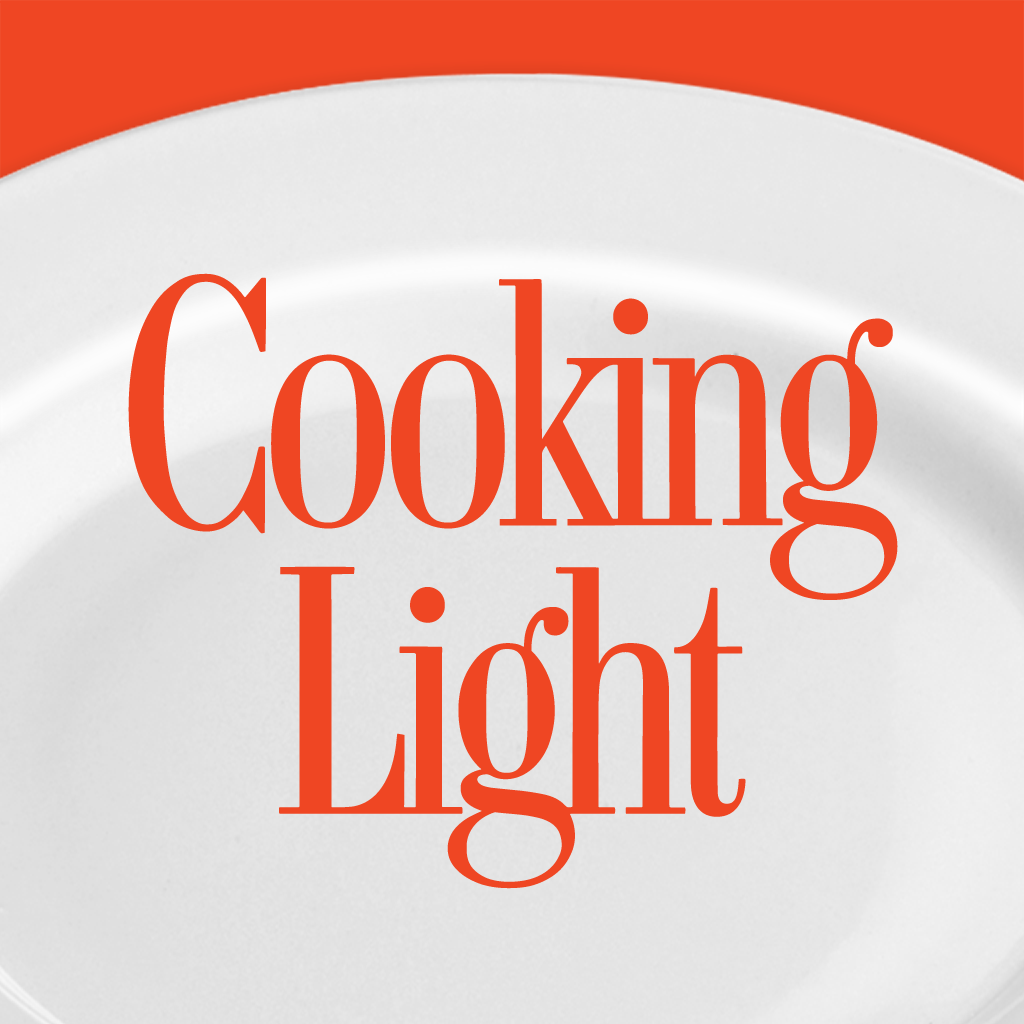 Cooking Light Recipes: Quick and Healthy Menu Maker