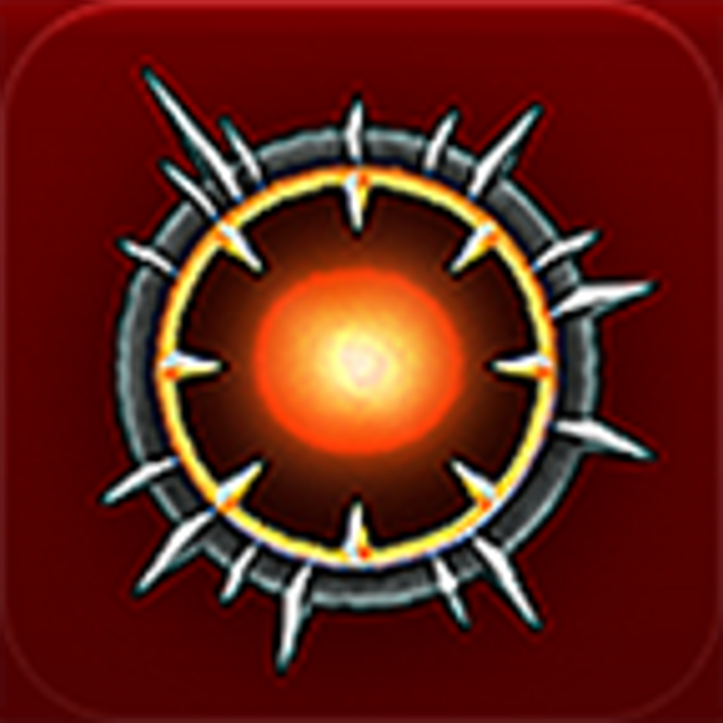 SolForge by Stone Blade Entertainment icon
