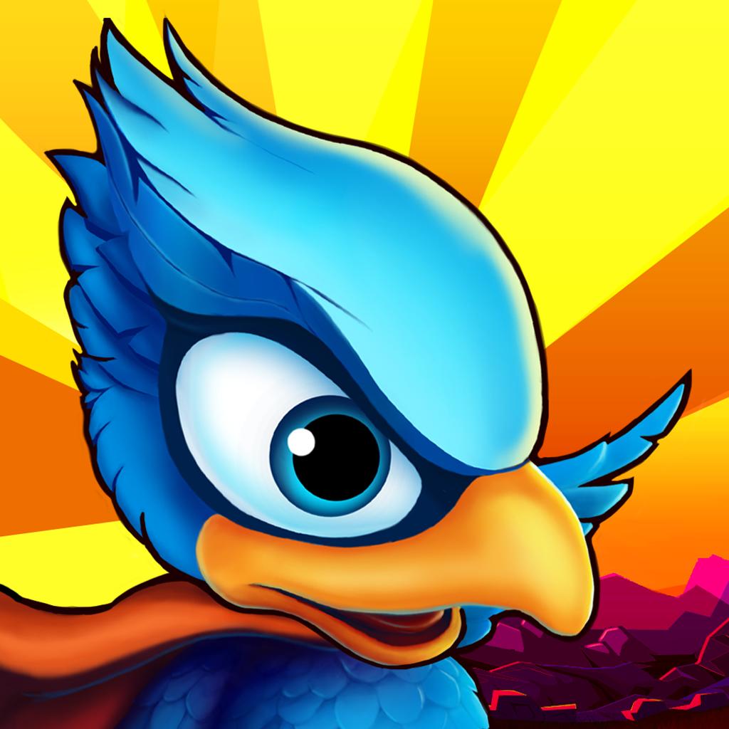Bird Mania iOS