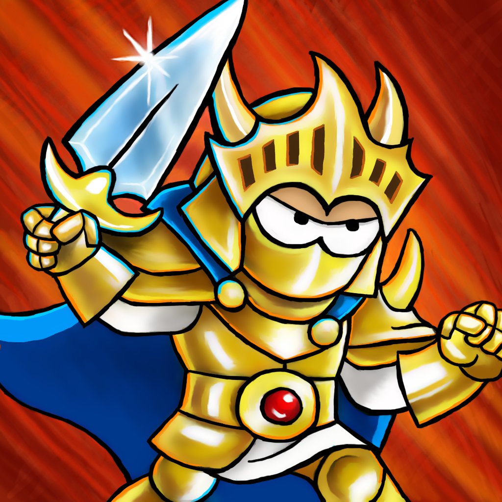One Epic Knight iOS